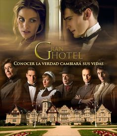 Gran Hotel | Amazing Spanish series (on Netflix and Hulu currently). Great for those who like period dramas. Downton Abbey watchers should check it out. :)
