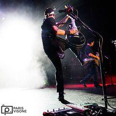 #Godsmack #Live #Sully #Erna #Tony #Rombola