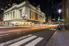 Grand Central Terminal #NewYork by <3 Sven Schnitzmeier. Wow!