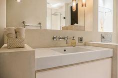 Alcove, Sink, Bathtub, Interior Design, Bathroom, Home Decor, Sink Tops, Standing Bath, Nest Design