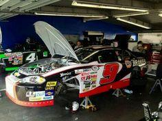 Chase Elliott 2014 ARCA Daytona