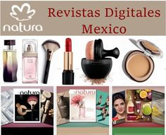 Revista NATURA México 2019 – Edición digital. #RevistaNatura #NaturaMéxico #CatalogosMX Blush, Lipstick, Beauty, Party, Brochures, Blushes, Lipsticks, Blush Dupes