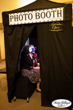 Rent a Photo Booth for your Wedding or Event. Great Fun and Laughs for your guests.