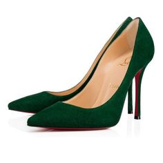 Shoes - Decoltish - Christian Louboutin