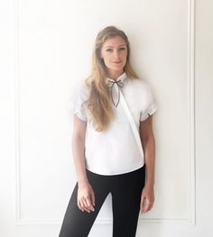 matilda kahl one outfit woman