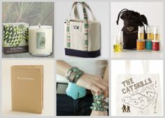 Country Bridesmaid Gifts