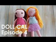 Amigurumi Doll Arms : Happy berry crochet crochet amigurumi doll cal ep arms and