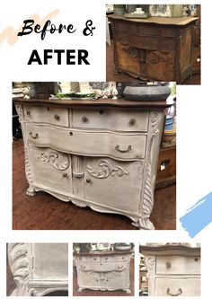 Step by Step Color Wash Technique – Bird's Nest Gifts & Antiques Annie Sloan Chalk Paint Furniture, Annie Sloan Paints, Annie Sloan Chalk Paint Original, Chalk Paint Colors, Chalk Painting, Distress Painting, Painting Laminate, Mirror Painting, Diy Chalk Paint Recipe