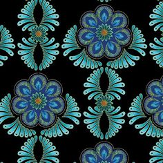 Medallion Mystique Fabric by the Yard | Fabric | Pinterest ... : mississippi quilt shops - Adamdwight.com