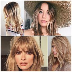 Cream Soda, New Shade of Blonde Hair Color for 2018