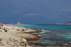 El encanto de la Playa de la Pelosa en Stintino.