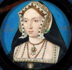 Rare Anne Boleyn Portraits  2nd great cousin 22 Xs removed.  She was the mistress of Henry the VIII.