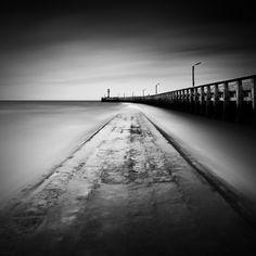 Photography, Digital in Construction, Edifice, Pier, pontoon, Canon 5D MK III, Canon 16-35 mm F/4, Filters, Long exposure, PS CS5, Belgian coast - Image #570747