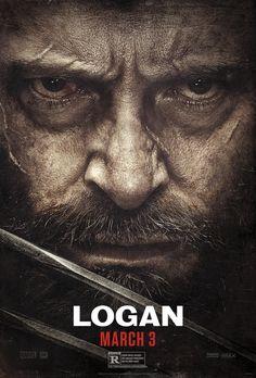 Logan (2017)   La opinión de Oseomorfo   último Lobezno... El veterano Hugh Jackman se despide por la puerta grande del personaje que le ha dado fama mundial,...