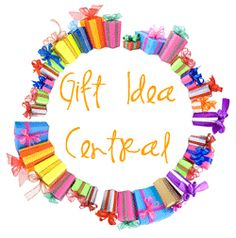 Gift ideas for everyone on your list - teachers, grandparents, kids, neighbors and more .... oh, my!