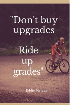 Click for more cycling motivation and quotes from the pros