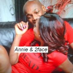 Photos - 2face and Annie Idibia Release Lovely Pre-wedding Pictures - Mercy Johnson Celebrity Magazine - Mercy Johnson Celebrity Magazine