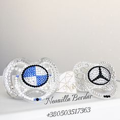 Best gifts for your baby from first day. Choose unique designer jeweled bling baby pacifier with Swarovski crystals Reborn Babies Black, Reborn Baby Dolls, Baby Sucker, Bling Pacifier, Pacifier Clips, Bling Baby Shower, Boys And Girls Clothes, Babies Clothes, Babies Stuff