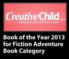 #award #TYRRC #bookaward #fiction #adventure #read #bookoftheyear #bookstoread