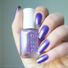 swatch essie slick oilpaint artist kit, violet auction