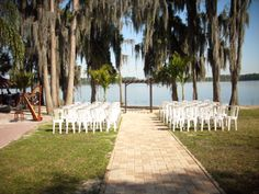 Paradise Cove Weddings Orlando Florida Wedding Ceremony Music By Harpist Christine Macphail