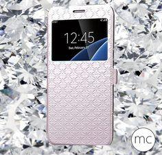 Samsung galaxy S7 EDGE - 6.99€  #macoque #cover #diamond #smartphone #samsung #galaxy #edge