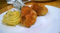 Fusi di pollo all' Enrica http://www.cucinacongrazia.com/2016/02/secondi/fusi-di-pollo-all-enrica/  | Cucina con Grazia