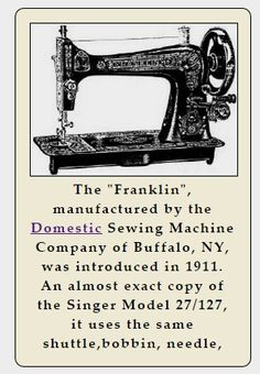 Sears Sewing Machine, Sewing Machine History, Treadle Sewing Machines, Antique Sewing Machines, Sewing Spaces, Sewing Rooms, Vintage Sewing Notions, Needle Book, Sewing Basics