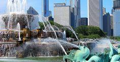Roteiro de 2 dias em Chicago #viagem #ny #nyc #ny #novayork