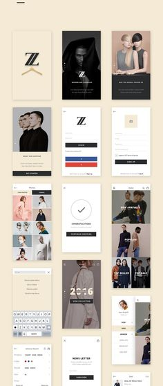 Zet E-Commerce App UI Kit is a high quality fashion app interface, designed in P. - Zet E-Commerce App UI Kit is a high quality fashion app interface, designed in Photoshop, Sketch an - Android App Design, Ios App Design, Mobile App Design, Android Apps, Iphone App Design, Mobile App Ui, Ui Design Tutorial, Ux Design, Graphic Design