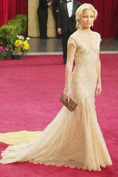 Kate Hudson in Versace - 2003