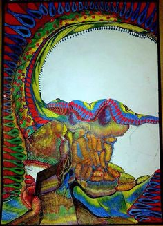 Work by lana samkharadze