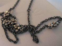 . Pandora Necklace, Pandora Jewelry, Jewelry Design, Pendant Necklace, Chain, Vintage, Beauty, Beautiful, Necklaces