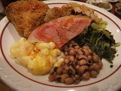 pictures of soul food - Google Search