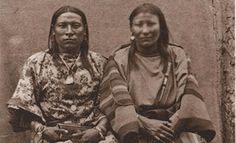 Before European Christians Forced Gender Roles, Native Americans Acknowledged 5 Genders by Pearson McKinney [Bipartisan Report]