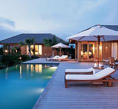 Parrot Cay and COMO Shambhala Retreat- Turks and Caicos