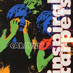 "For Sale - Inspiral Carpets Caravan UK  7"" vinyl single (7 inch record) - See this and 250,000 other rare & vintage vinyl records, singles, LPs & CDs at http://eil.com"