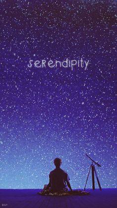 serenchimity