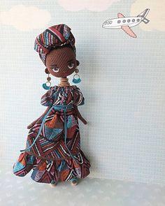 Hani Amigurumi Doll Crochet Dolls Doll Toys Baby Dolls Doll Patterns Tatting Needlework Knitting And Crocheting Crochet Mouse, Cute Crochet, Crochet For Kids, Crochet Animal Patterns, Amigurumi Patterns, Doll Patterns, African Dolls, African American Dolls, Knitted Dolls