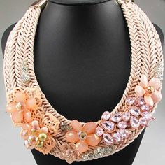 Spreesy is Joining the CommentSold Family! Selling On Pinterest, Slit Dress, Necklace Types, Shape Patterns, Types Of Metal, Metals, Chokers, Copper