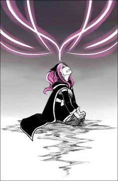 Fairy Tail - Meredy