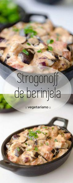 67 Ideas For Recipes Vegetarian Simple Veggies Veggie Recipes, Vegetarian Recipes, Cooking Recipes, Healthy Recipes, I Love Food, Good Food, Going Vegan, Easy Meals, Veggies