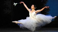 Giselle Ballet - Learn to dance at BalletForAdults.com!