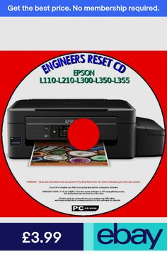 Epson L110 Driver For Windows 7