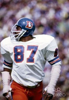 """NFL Legends Show: Rich """"Tombstone"""" Jackson Legendary Denver Bronco - The Grueling Truth Cowboys Football, Nfl Football Players, Denver Broncos Football, Football Memes, School Football, College Basketball, Pittsburgh Steelers, Dallas Cowboys, Wilson Football"""