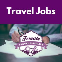 Are you a Female Travel Blogger? Join our Facebook community by clicking here! Travel Jobs, Traveling By Yourself, Join, Community, Facebook, Female, Blog, Blogging