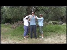Qigong to Fix Imbalances in the Body