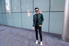 Get this look: http://lb.nu/look/8077046  More looks by Daniel Diaz: http://lb.nu/danni_diaz  #casual #chic #sporty #ootd #menstyle #london #lfw