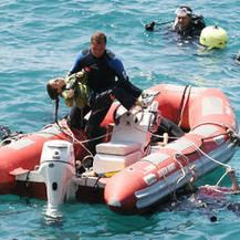 Italiaanse kustwacht redt ruim 220 migranten