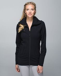 Stride Jacket II Lululemon